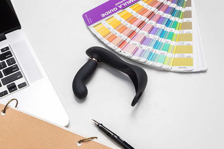 a wide range of customization options including color, texture, size, function, are offered