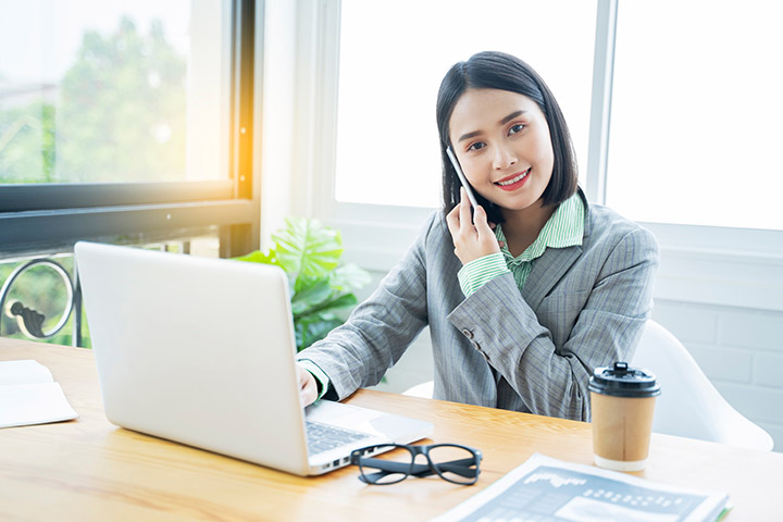 24/7 after-sales service team is always ready to address any concern